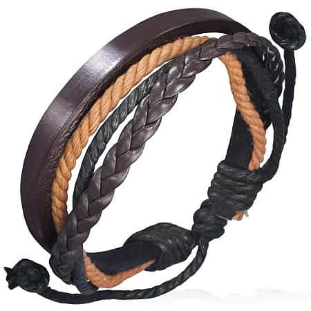 Coon fashion armbånd