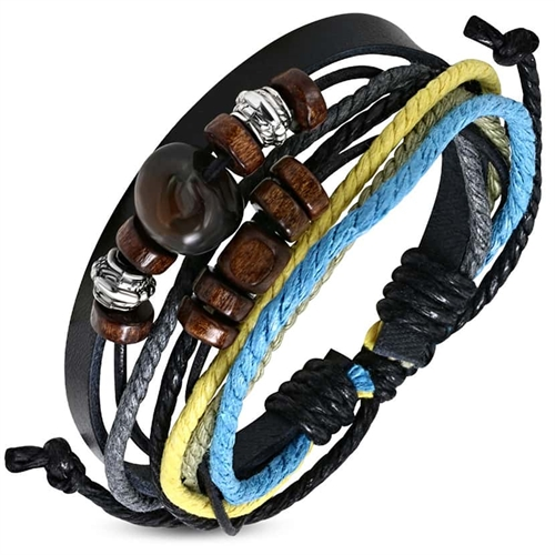 B9 Fashion armbånd.