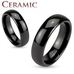 Forlovelsesring i Keramik