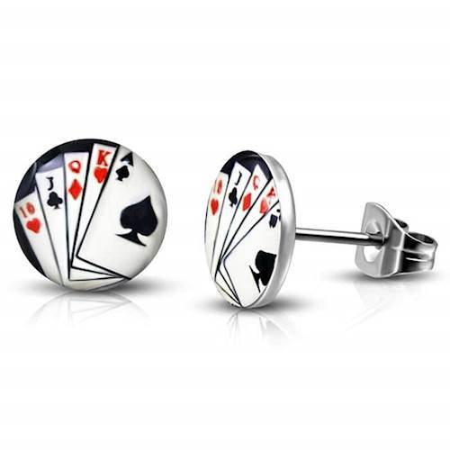 Poker Ørestik