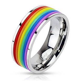 Pride ring