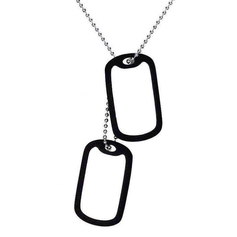 Dogtags Soldier