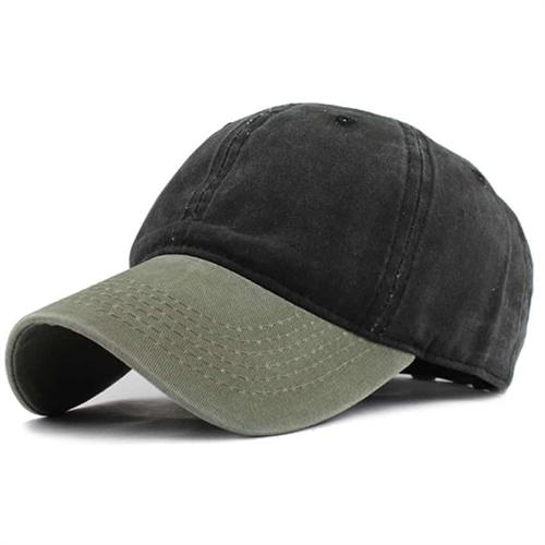 Image of   Blue/Grey Caps