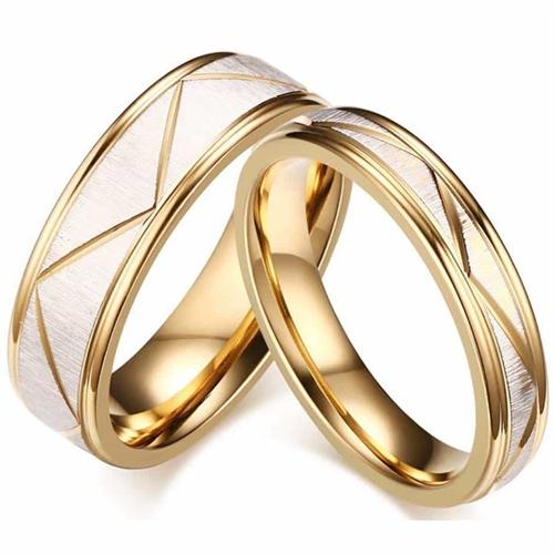 Alecta ring til forlovelse eller vielse