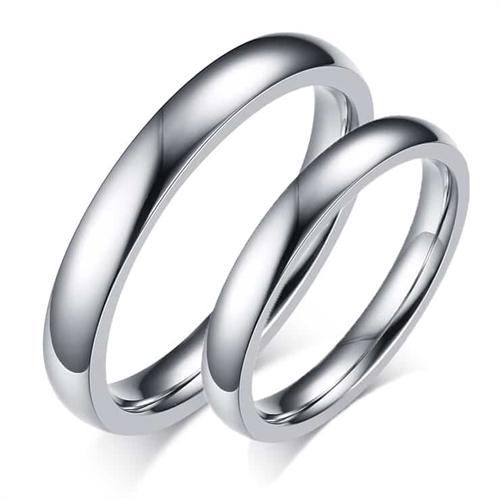 Image of   ST forlovelsesring