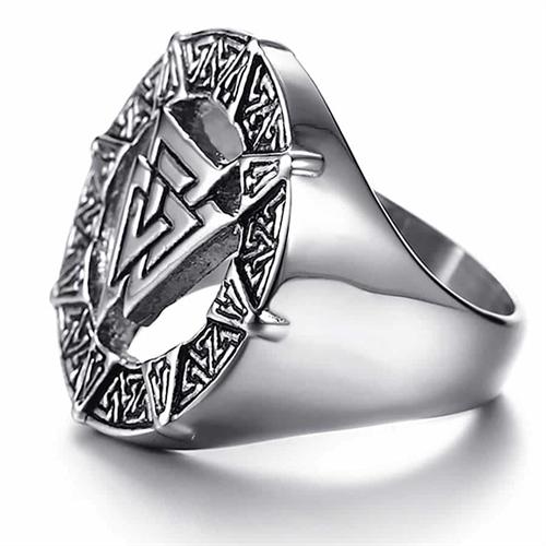 Nordisk tegn herrering viking