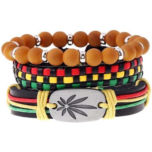 Cannabis armbåndsæt