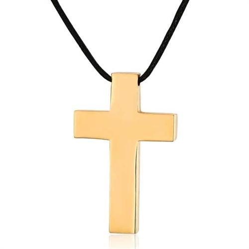 Jesu1 herrekors gold