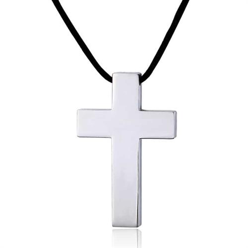 Jesus herrekors Steel