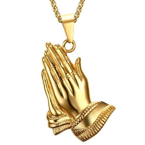 Pray halssmykke