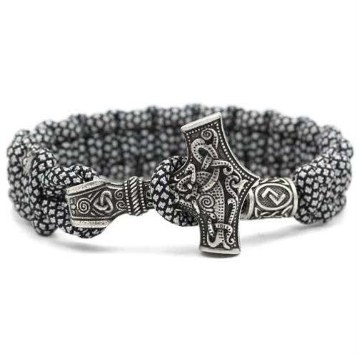 Thora viking armbånd