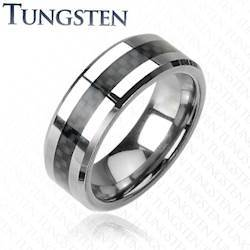"Image of   ""Carbon tungsten"" herrering."