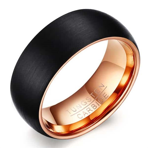 Image of   F1 Tungstenring